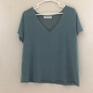 Urban outfitters project social t size small